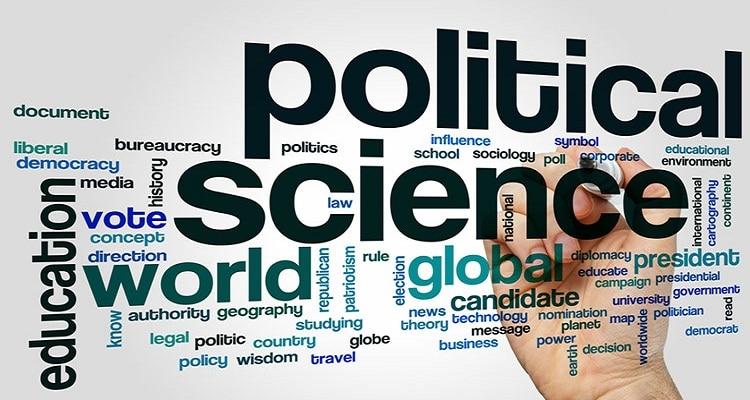 پایان نامه علوم سیاسی